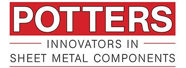 LL Potters Logo