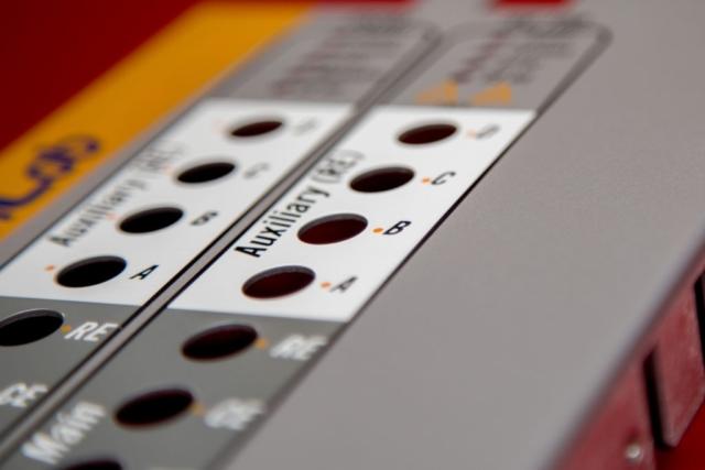 multicolour silk screening services