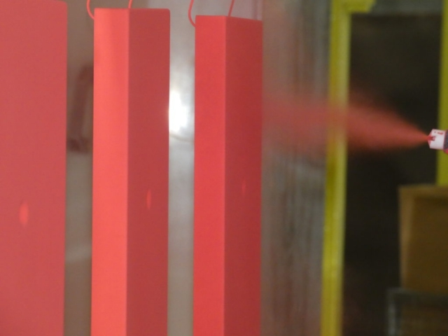 The experts in sheet metal powder coating